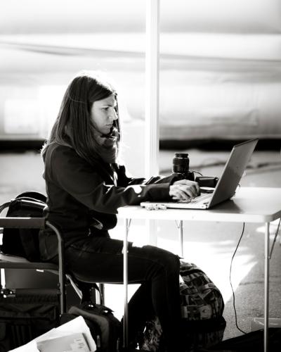 Jessica Trujillo - Comunicación Integral